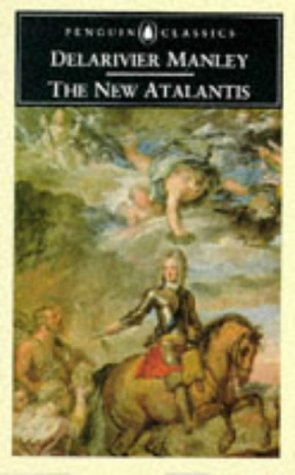 New Atalantis (Penguin Classics)