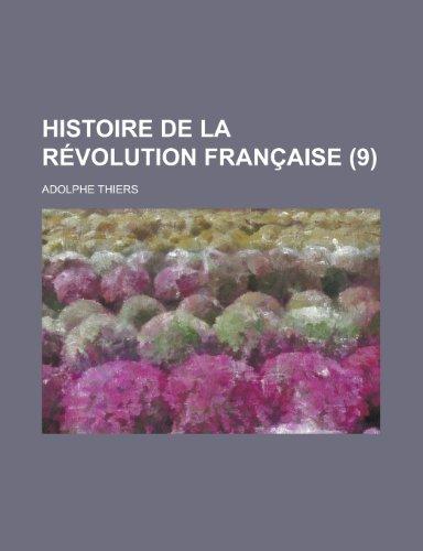 Histoire de La Revolution Francaise (9)