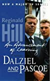 Reginald Hill An Advancement of Learning (Dalziel & Pascoe Novel)