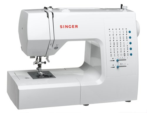 SINGER 7442 Electronic Sewing Machine (Digital Sewing Machine Singer compare prices)