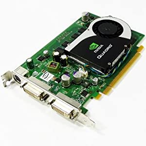 Amazon.com: NVIDIA Quadro FX 1700 - Graphics adapter