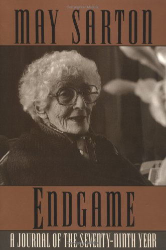 Endgame: A Journal of the Seventy-Ninth Year, MAY SARTON