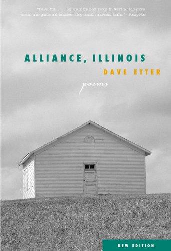 Alliance, Illinois: Poems