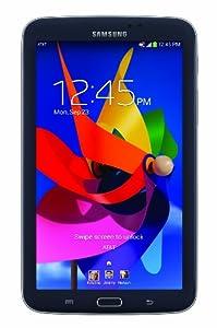 Samsung Galaxy Tab 3 (7-Inch, Black) - 4G LTE (AT&T)