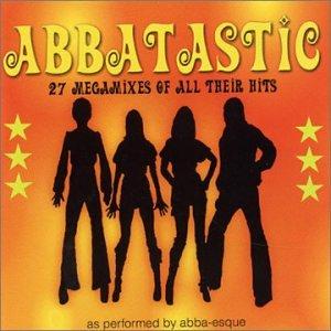 ABBA-Esque - Abbatastic - Amazon.com Music