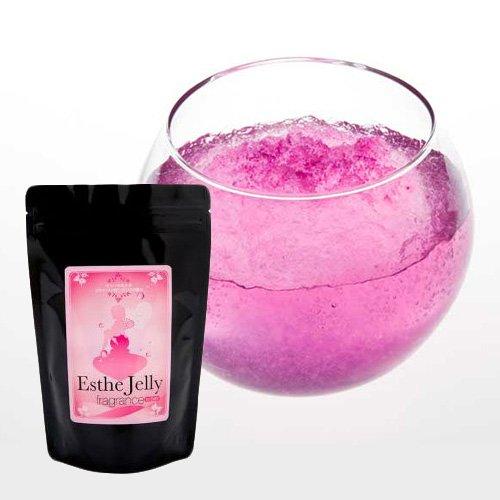 Esthe Jelly fragrance for Bath エステゼリーフレグランス スウィートベビーピンク