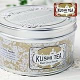 KUSMI TEA クスミティー アールグレイスモーキー 125g