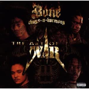Bone Thugs N Harmony World War Ii lyrics