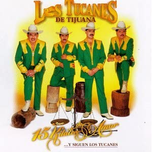 Freedb B00B470F - Ya No Quiero Llorar  Track, music and video   by   Los Tucanes De Tijuana