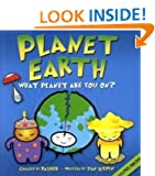 Basher Science: Planet Earth: What planet are you on?