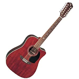 New Michael Kelly Series 50 Cutaway 12-String Acoustic Elect...