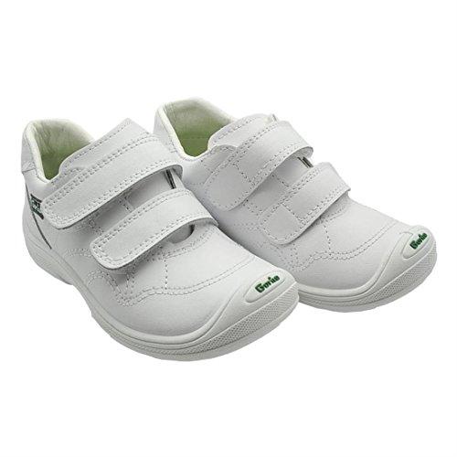 Gorila, Scarpe da tennis bambine bianco Size: 21
