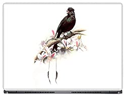 Inktree Creative Designer Laptop skins + laptop decals for all 14 inch laptops