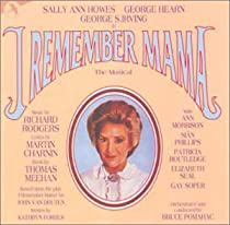 I Remember Mama (1985 Studio Cast)