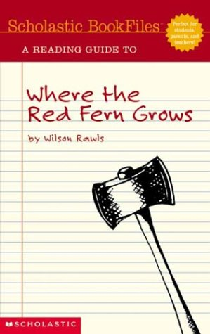 essay question for where the red fern grows