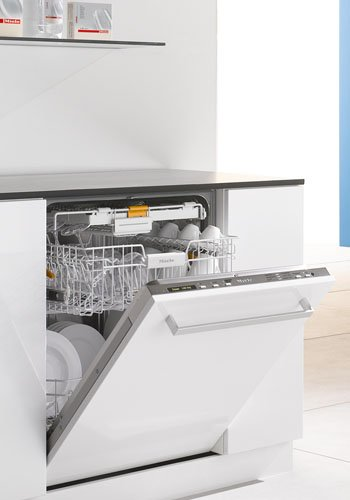 Miele Futura Dimension Series G5575SCVi