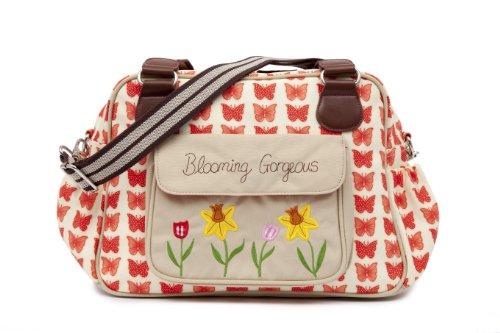 Butterfly Diaper Bag
