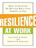 img - for Resilience at Work: How to Succeed No Matter What Life Throws at You book / textbook / text book