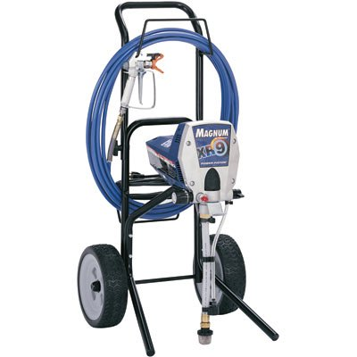 Cheap Paint Sprayer Graco Magnum Xr9 232750 Electric