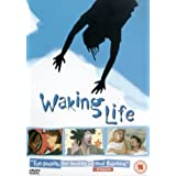 Waking Life [DVD] [2002]by Ethan Hawke