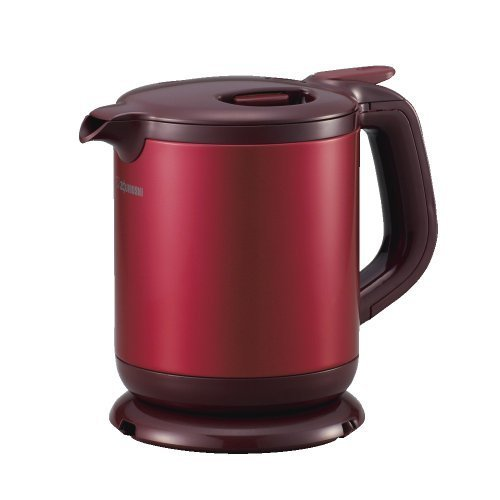 Electric Kettle Zojirushi [600Ml] Ck-Fe06-Ra Red Ck-Fe06-Ra By N/A