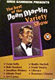 Greg Garrison Presents The Best of the Dean Martin Variety Show Volume 10