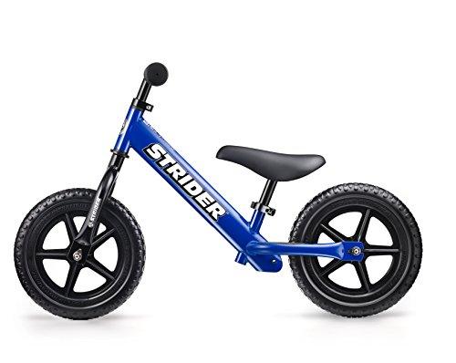 Kids Running Bike Strider (ST-J4) Blue ( Japan genuine ) (1 year warranty with peace of mind )