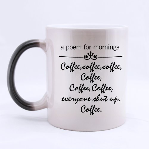 Good Morning Everyone Poem : Original lovely quot a poem for mornings coffee