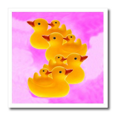 Personalized Rubber Duck