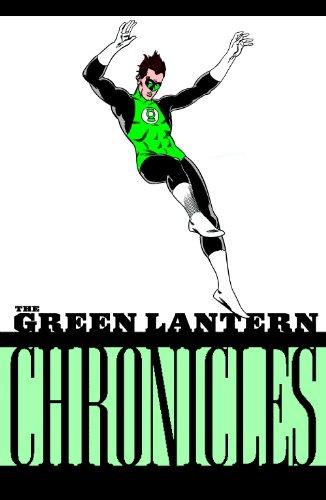 Green Lantern Chronicles TP Vol 01 (Green Lantern (Graphic Novels))