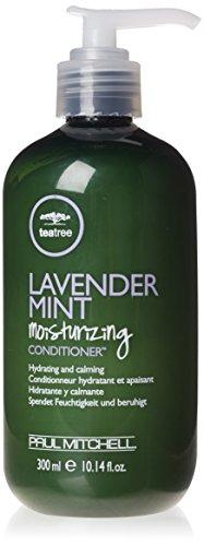 Paul Mitchell Tea Tree Lavender Mint Moisturizing Shampoo 1 Liter/ 33.8oz