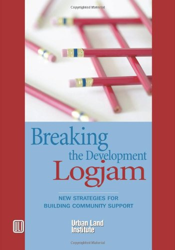 Breaking the Development Logjam