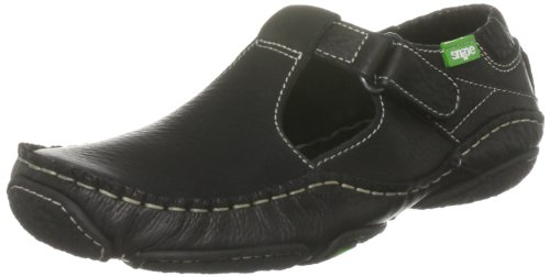 Snipe Women's Moncada 12 Black Eco Friendly 418.112.04 7 UK