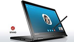 "Lenovo Thinkpad Yoga 12 Convertible Multimode Ultrabook   Windows 10 Pro   Intel Core i7 5600U, 8 GB RAM, 256 GB SSD, 12.5"" IPS Full HD  1920x1080  available at Amazon for Rs.202448"