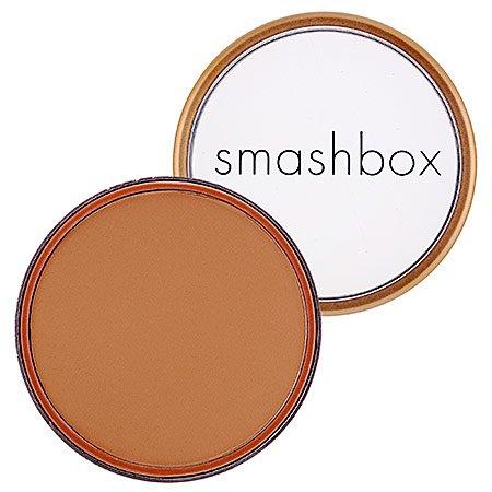 Smashbox Bronze Lights Skin Perfecting Bronzer, Suntan Matte, .30 Ounce