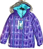 ZeroXposur 3-in-1 Iris Girls Winter Jacket - Size L (14)