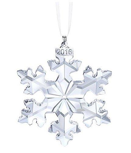 Swarovski decorazione natalizia, edizione annuale 20165180210