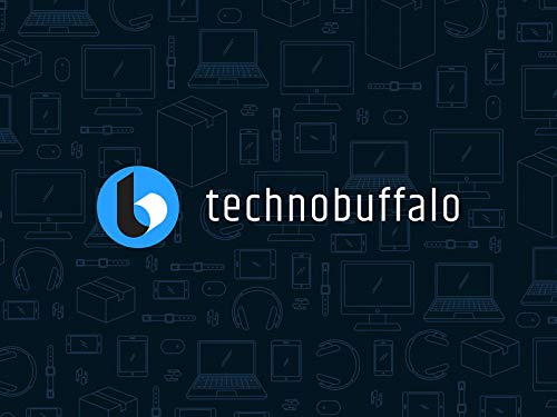 Clip: Techno Buffalo on Amazon Prime Video UK