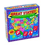 418AtZ88FkL. SL160  Great States Game