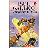 Love of Seven Dolls (0140019456) by Paul Gallico