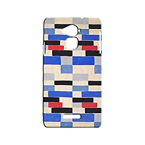 BLUEDIO Designer Printed Back case cover for Coolpad Note 3 - G6502