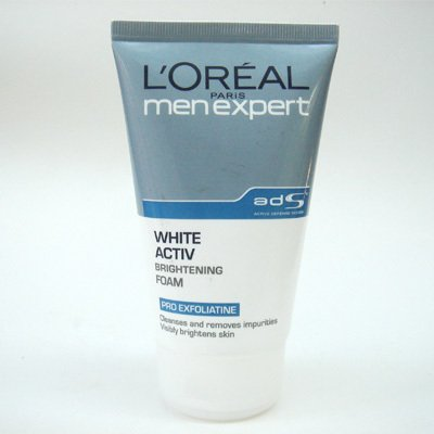 Best Cheap Deal for L'oreal Men Expert White Activ Brightening Foam from L'Oreal552 - Free 2 Day Shipping Available