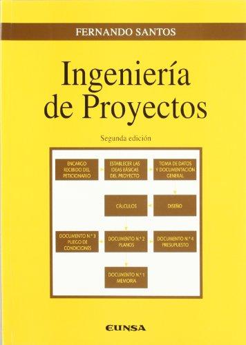 INGENIERIA DE PROYECTOS descarga pdf epub mobi fb2