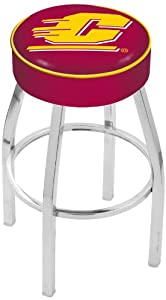 Buy Central Michigan Chippewas Barstool Seat Bar Stool by Covers HBS