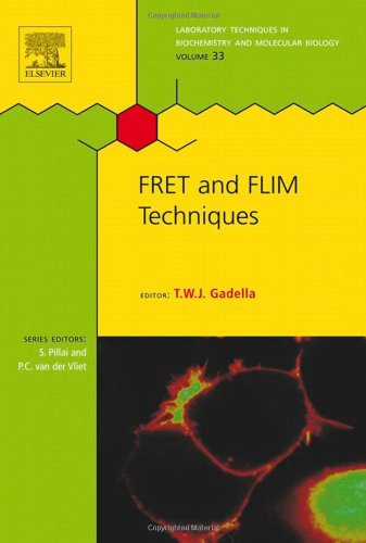 Fret And Flim Techniques (Laboratory Techniques In Biochemistry And Molecular Biology)