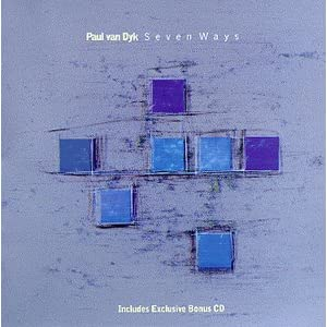 Amazon.com: Seven Ways (+ Bonus Remix Disc): Paul Van Dyk: Music