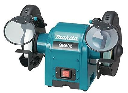 GB602-250W-Bench-Grinder