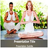 Amazigg latest products by brand lovehealth yoga powerpoint template toneelgroepblik Images