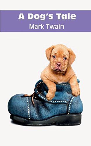 A DOGS TALE (iBoo Classics Series) [Twain, Mark] (Tapa Blanda)