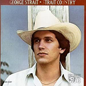 "Cover of ""Strait Country"""